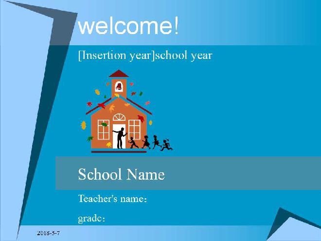 Education Powerpoint Templates For Free Download Best