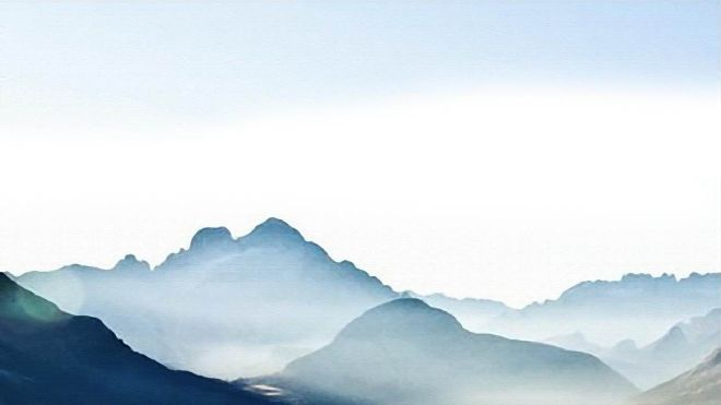 14 landscape scenery powerpoint backgrounds best