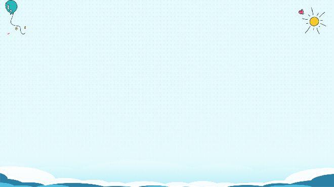 3 Cute Children S Cartoon Ppt Backgrounds Best Powerpoint