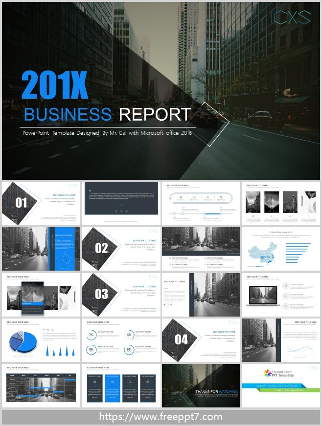 Simple Google Slide Template For Business Best Powerpoint