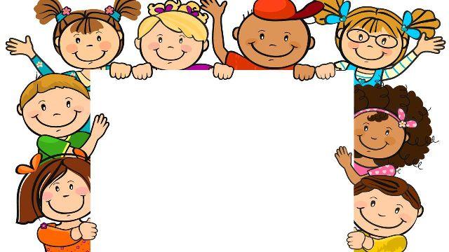 3 Cute Children's Cartoon Ppt Backgrounds_Free Powerpoint