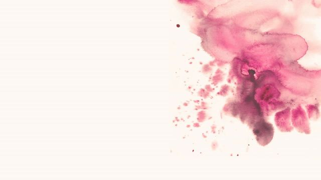 11+ colorful beautiful watercolor PPT backgrounds_Best ...