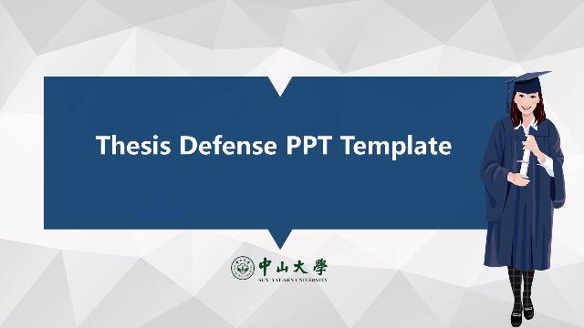 Dissertation defence defense