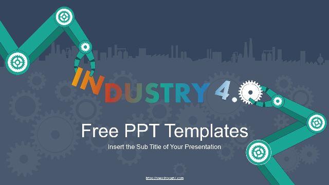 Industrial Powerpoint Templates Best Powerpoint Templates