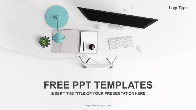 Office Background PowerPoint Template For Work Plan_Best PowerPoint  Templates And Google Slides For Free Download