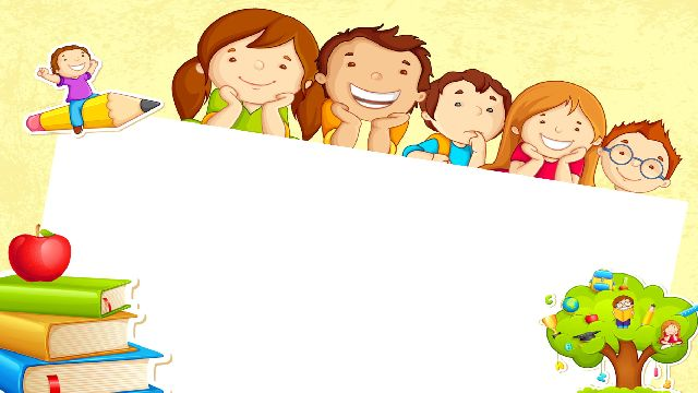 Books and children PowerPoint backgrounds_Best PowerPoint ...