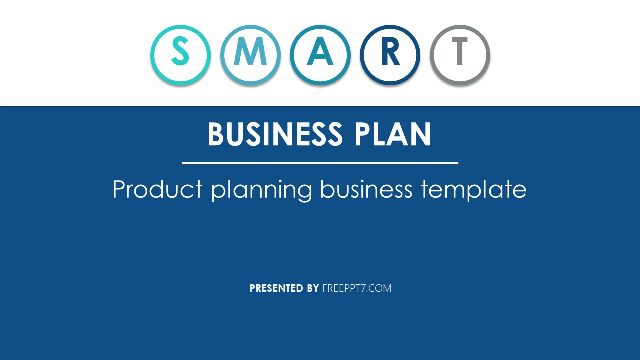 Product Planning Business PowerPoint