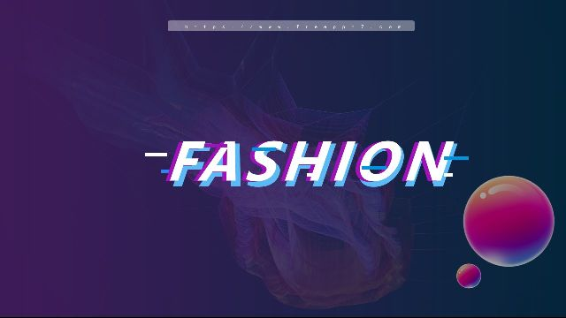 Fashion Powerpoint Templates Best Powerpoint Templates And