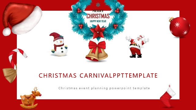 Holiday Powerpoint Templates For Free Download Best