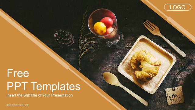 Food Powerpoint Templates Best Powerpoint Templates And